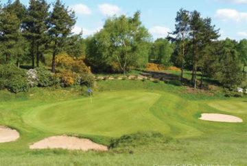 Coxmoor Golf