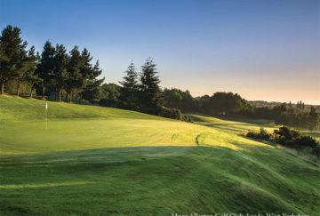 Moor Allerton Golf